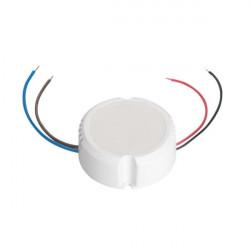 Sursa Kanlux24241 CIRCO LED - Sursa alimentare 12VDC, 0-15W, IP20