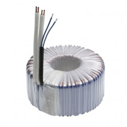 Transformator Kanlux 70409 - Transformator toroidal cu protectie termica OTON R050-1011K