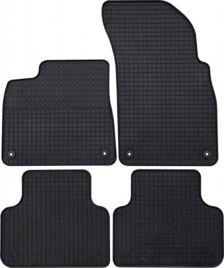 Set covorase cauciuc Audi Q7 2015 - 2019