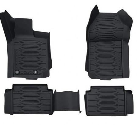 Set covorase cauciuc Ford Ranger 2011 - 2020 originale