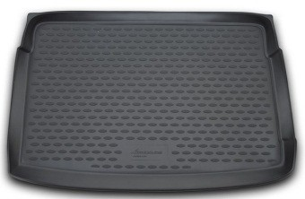 Tavita portbagaj cauciuc Volkswagen Polo Hatchback 2009 - 2018 (Top)