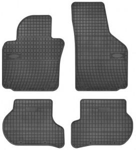 Set covorase cauciuc Seat Leon II 2005 - 2012