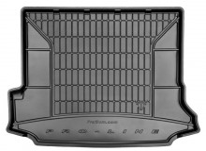 Tavita portbagaj cauciuc V60 2010 - 2018