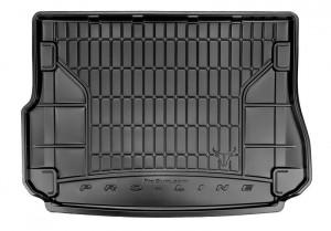 Tavita portbagaj cauciuc Land Rover  Evoque 2011 - 2018