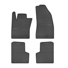 Set covorase cauciuc Jeep Renegade 2014 - 2019