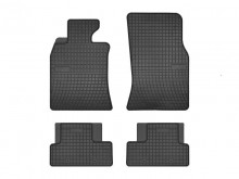 Set covorase cauciuc Mini One/ Cooper (R50, R53, R56) 2001 - 2013