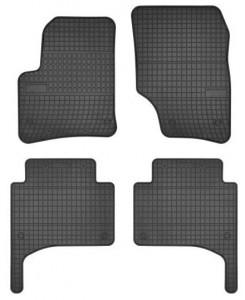 Set covorase cauciuc Volkswagen Touareg I 2002 - 2010