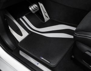 Set covorase fata + spate BMW X5 / M5 ( F15/F85)  2013-2018