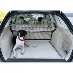 Plasa protectie pentru transport marfa/animale în portbagaj