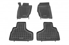 Set covorase cauciuc Jeep Liberty 2001 - 2008
