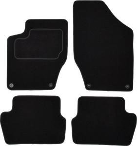 Set covorase mocheta Peugeot 308 2007 - 2011