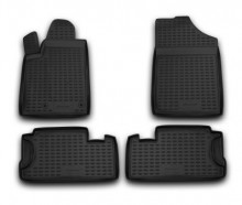Set covorase cauciuc Citroen Berlingo 1996 - 2008