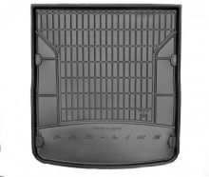 Tavita portbagaj cauciuc Audi A6 Avant 2011 - 2018