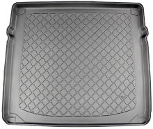 Tavita portbagaj cauciuc BMW X5 (G05) (cu rulou portbagaj electric) 2018 - 2021