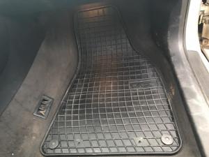 Set covorase cauciuc Audi A4 (B6/B7) 2000 - 2008