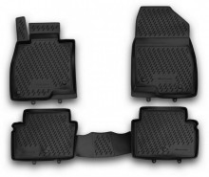 Set covorase cauciuc Mazda 6 2012 - 2019