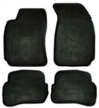 Set covorase cauciuc Skoda Superb I 2001 - 2008