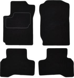 Set covorase mocheta Suzuki Grand Vitara 2005 - 2015 3 usi