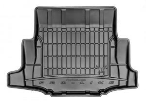 Tavita portbagaj cauciuc BMW Seria 1 (E87) 2003 - 2012