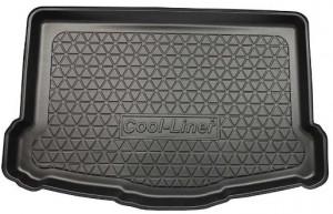 Tavita portbagaj cauciuc Nissan QASHQAI 2014 - 2021
