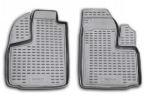 Set covorase cauciuc Fiat Doblo Cargo 2000 - 2009