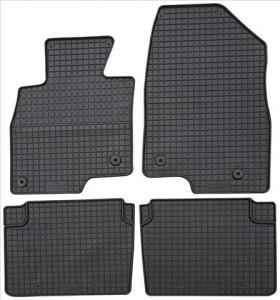 Set covorase cauciuc Mazda 3 2013 - 2018