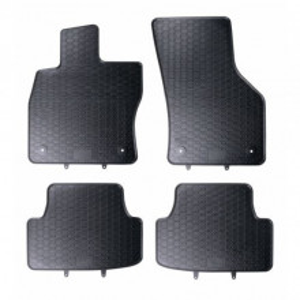 Set covorase cauciuc Seat Leon III (5F) 2012 - 2020
