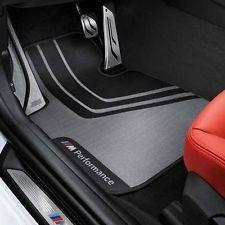Set covorase fata + spate M Performance BMW Seria 2 Coupe ( F87 ) 201-2018