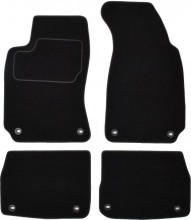 Set covorase mocheta Skoda Superb 2001 - 2008
