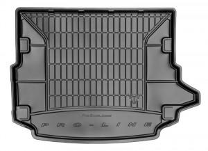 Tavita portbagaj cauciuc Land Rover Discovery Sport 2014 - 2018