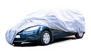 Husa auto exterior universala impermeabila