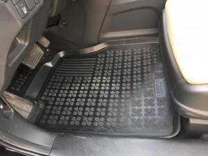 Set covorase cauciuc Honda CR-V IV 2011 - 2018