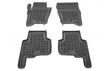 Set covorase cauciuc Land Rover Discovery 4 2009 - 2016