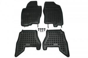 Set covorase cauciuc Nissan Pathfinder 2005 - 2012