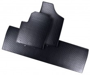 Set covorase cauciuc Seat Alhambra 5 locuri 1996 - 2010