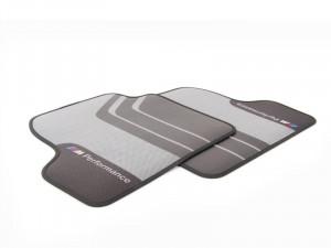 Set covorase fata + spate  BMW Seria 4 Cabrio ( F83 ) 2013-2018