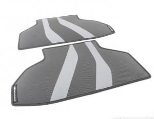 Set covorase fata + spate M Performance BMW X6 (F16) 2013-2018
