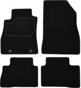Set covorase mocheta Nissan Juke 2010 - 2018