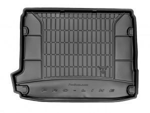 Tavita portbagaj cauciuc Citroen C4 II 2009 - 2018