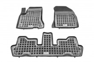 Set covorase cauciuc Citroen C4 Picasso I 2006 - 2013