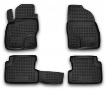 Set covorase cauciuc Ford Focus II 2004 - 2011