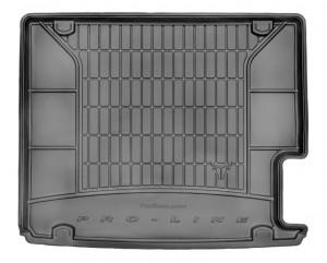Tavita portbagaj cauciuc Bmw X3 (F25) 2010-2017