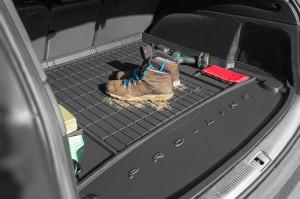 Tavita portbagaj cauciuc Peugeot 407 Combi 2004-2010