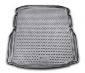 Tavita portbagaj cauciuc Skoda Octavia III Liftback / Sedan 2013 - 2019