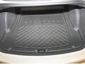Tavita portbagaj cauciuc Tesla Model 3 2017-2021