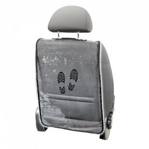 Husa protectie spatar scaun fata pentru copii