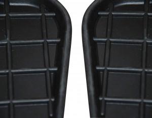 Set covorase cauciuc Audi A2 2000-2005