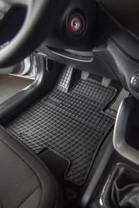 Set covorase cauciuc Audi Q7 2006 - 2015