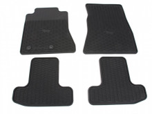 Set covorase cauciuc Ford Mustang 2015-2020