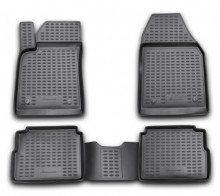 Set covorase cauciuc Opel Vectra C 2002 - 2009 Break